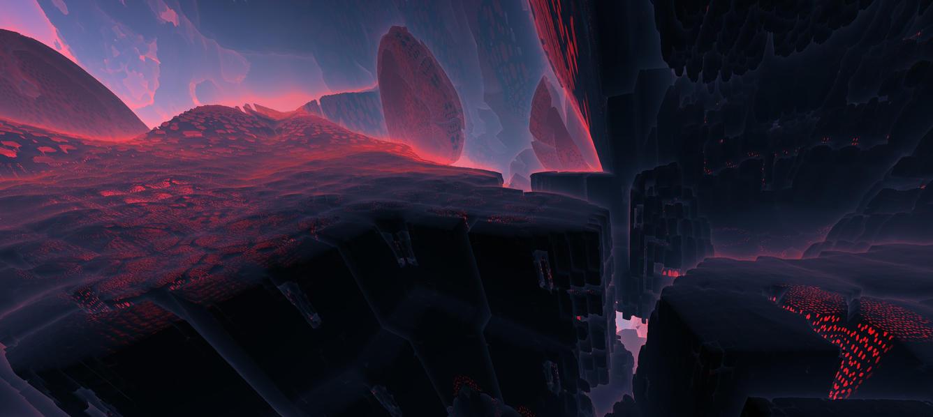 Lava II by YuryKyssa