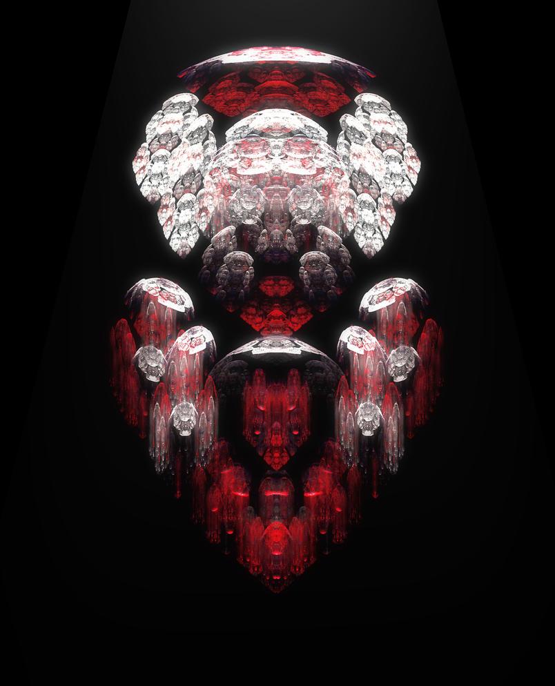 Crystal II by YuryKyssa