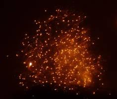 Firework 34 by xnienke