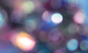 Light/Bokeh Texture 23