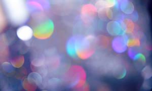 Light/Bokeh Texture 24