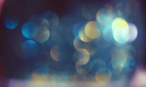 Light/Bokeh Texture 29