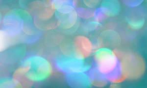 Light/Bokeh Texture 30