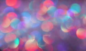 Light/Bokeh Texture 31
