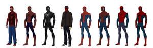 Spider-Man movies
