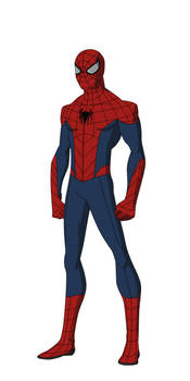 The Amazing Spider-Man (New Earth)