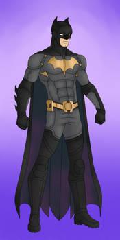 The Batman - DC Redux