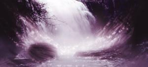 Waterfall by Lexpix