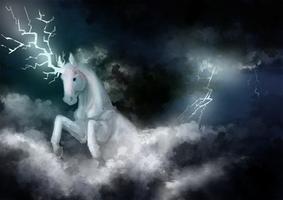 Thunder Horsey