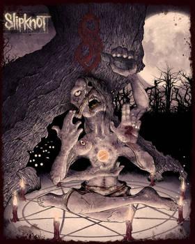 Slipknot poster
