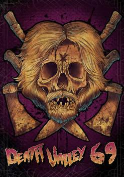 Charlie Manson - Death Valley 69
