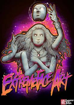 ExtremeFace Art