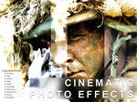 Cinematic Photo Effects by ArtoriusGothicus