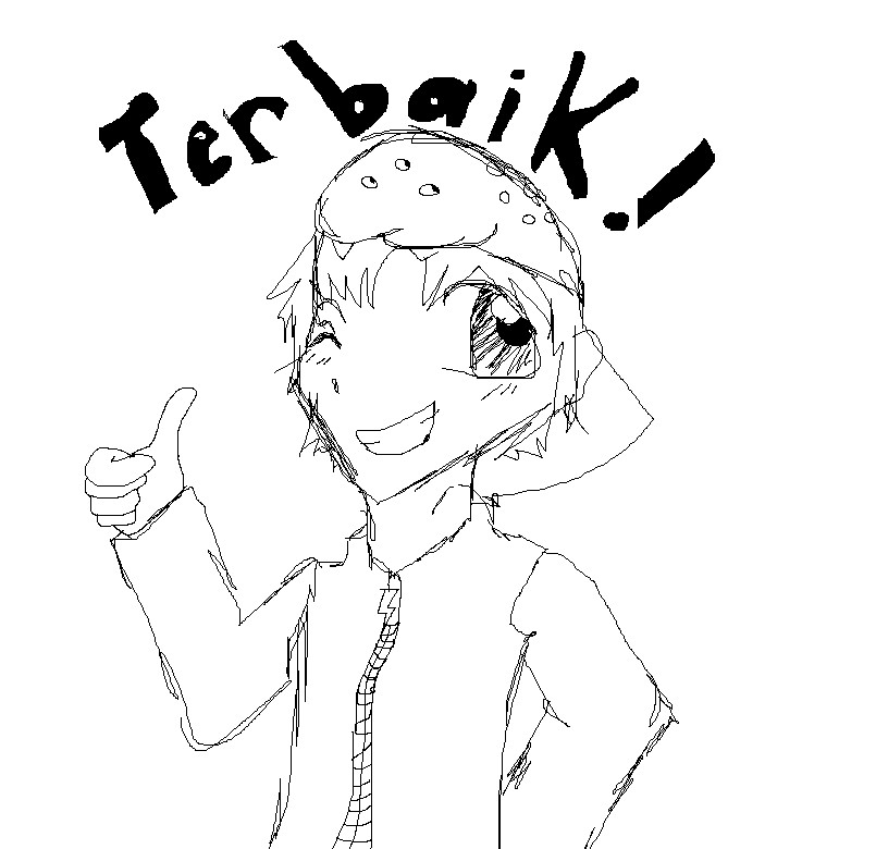 Boboiy:Sketch: by TearOfARose