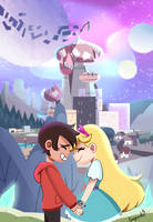 The End - Star vs The Forces of Evil