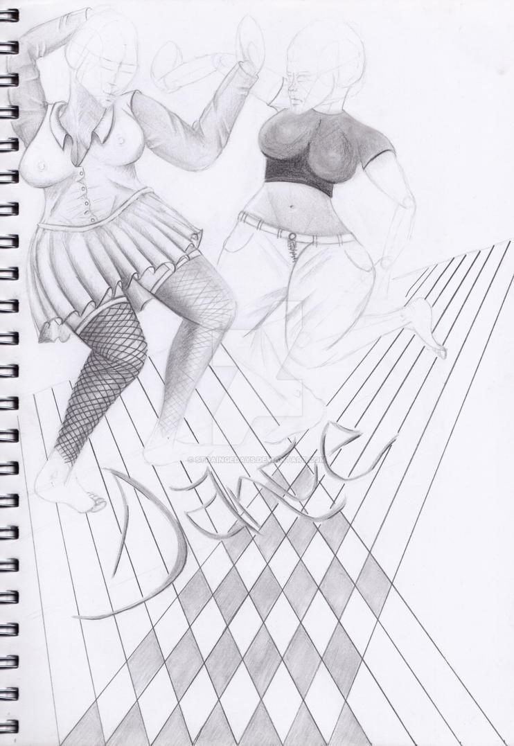 Figure Practice 04 by straingedays
