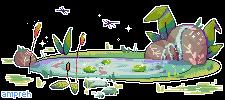(F2U) Pond