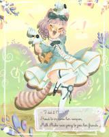 Milk Shake's Adventure, MMO Stuff ?? by Ampraeh