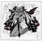 Iruse, the missing fairy
