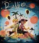 [Gift] Buddies !