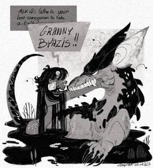 [Vivarium's Notes] Ask Kahuere2