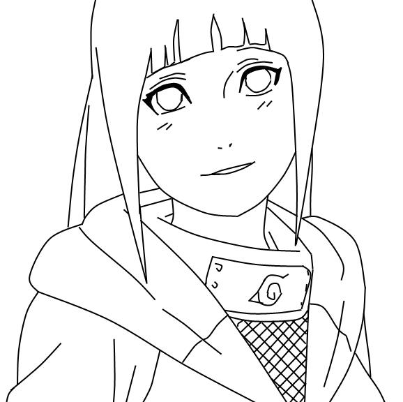 Imagenes De Naruto Y Hinata Para Dibujar Imagui