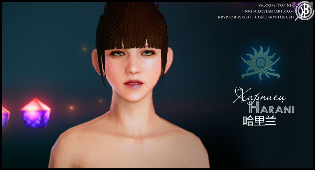 Character download archeage presets Neyjour's Character