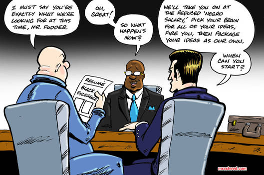 Maximizing Profits in a 'Diverse' White-Owned...