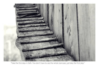 Steps by Gia9