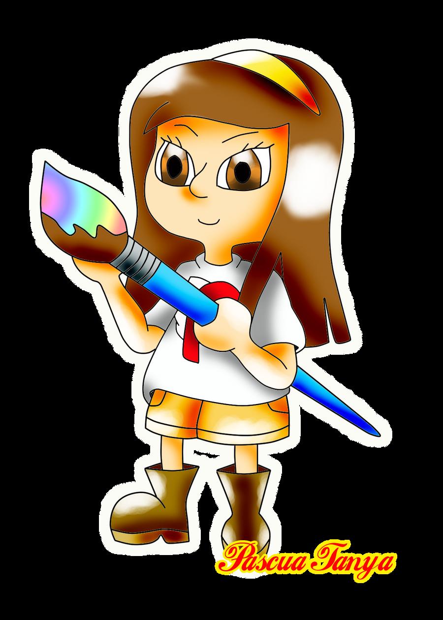 Pascua-Tanya's Profile Picture