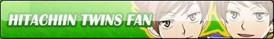 Hitachiin Twins Fan Button-Request by Pascua-Tanya
