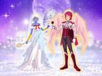 Icever and Pascua (Genderbend)(SailorSenshiMaker) by Pascua-Tanya