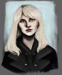 MoW: Helen by SilverYasminium