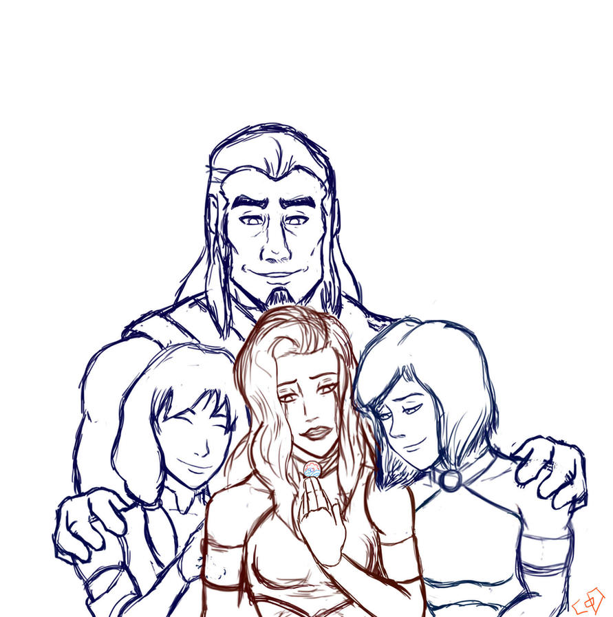 Family... by Colour-of-Dreams