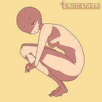 Base 23 by MoshiPixels