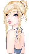 Alice :: Am I pretty enough? by FallingThroughGlass
