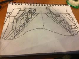 Background practice 3