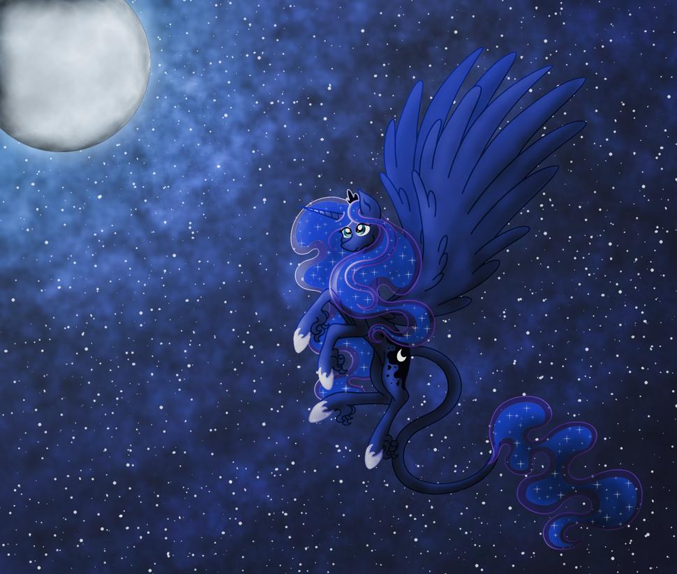 Cartazonon Luna by pretty-pegasus-wings