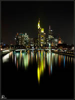 FFM - Colours of the Skyline