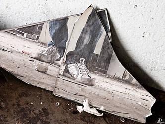 Broken Mirror by Denis90