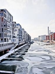 frankfurt hdr by Denis90