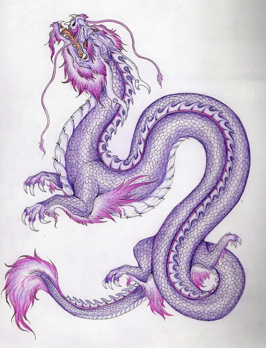 Valentineu0027s Dragon By Hironi Valentineu0027s Dragon By Hironi