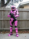 Pink Master Chief