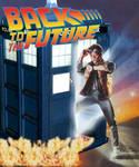 Back To The TARDIS