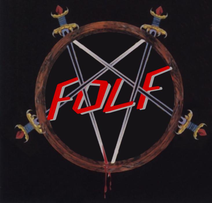 Slayer Style Logo