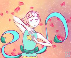 Pearl by LeoLen-san
