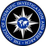 O.S.I.R. Logo