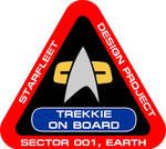 Trekkie on Board 2