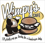 Wimpy's Cafe 1