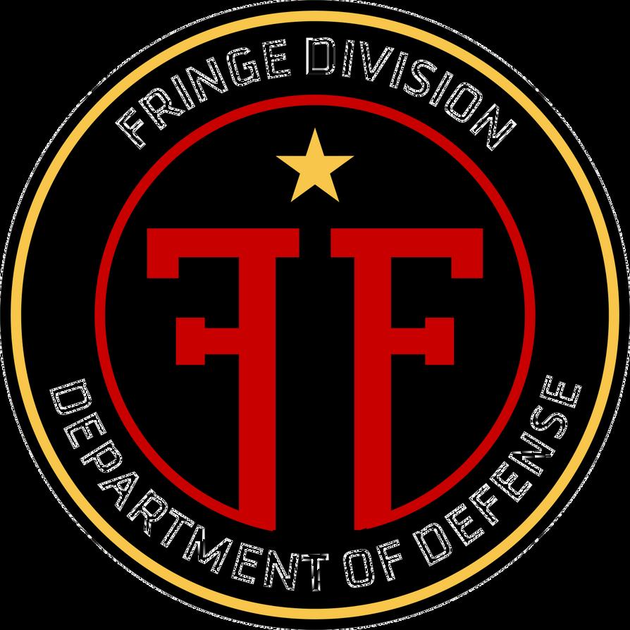 Fringe Division by CmdrKerner